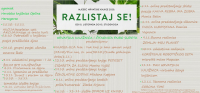 Mjesec hrvatske knjige 2020.